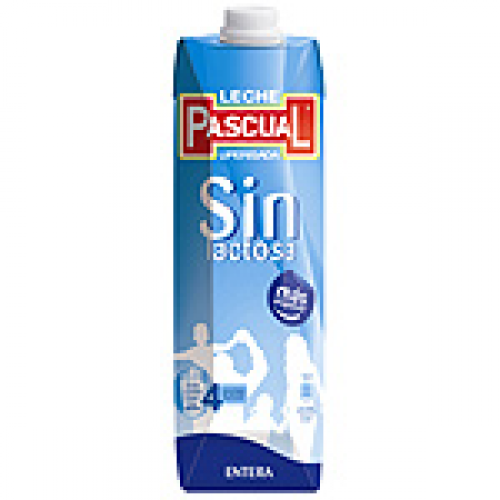 leche lactosa:
