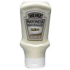 HEINZ mayonesa 400 ml