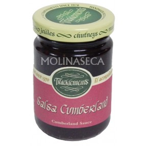 TRACKLEMENTS salsa cumberland 180 grs