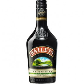 Crema de whisky original BAILEYS botella 70 cl