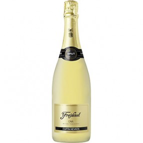 Cava brut carta nevada FREIXENET botella 75 cl