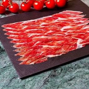 Jamon de bellota JOSELITO corte a cuchillo peso aproximado 100 grs