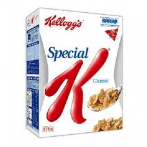 KELLOGG´S SPECIAL K CLASSIC Cereales paquete 500 grs