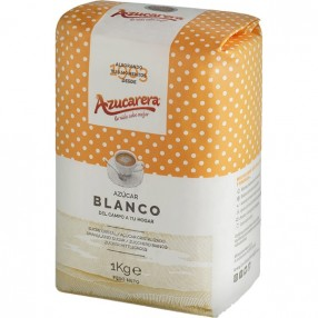 AZUCARERA azucar blanco 1 kg