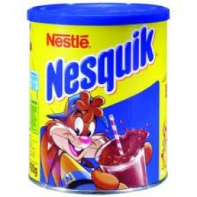 NESQUIK cacao soluble 400 grs