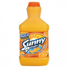 SUNNY DELIGHT florida botella 1.25 L