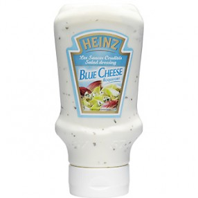 HEINZ Salsa Blue Cheese 400 ml