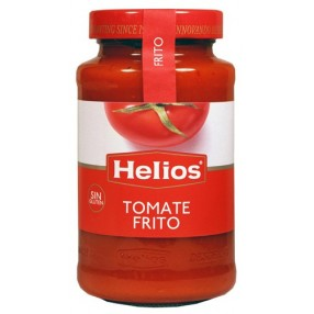 HELIOS Tomate frito 570 grs