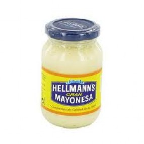 HELLMAN´S mayonesa 450 ml