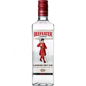 Ginebra BEEFEATER botella 70 cl