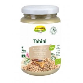 GRANOVITA TAHINI Crema de semillas de sesamo 350 grs