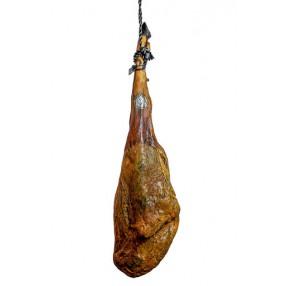 MALDONADO Jamón ibérico puro de bellota 100%  peso aproximado pieza 8,5  kg