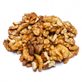 Nueces crudas peladas tarrina 200 grs