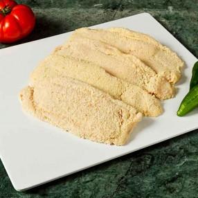 Cordon bleu jamon y queso 4 unidades peso aproximado 750 grs