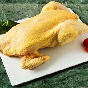 Pollo de corral deshuesado peso aproximado 2 kg