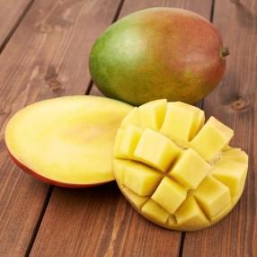 Mango Ecologico peso aproximado bandeja 600 grs
