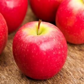 Manzana Pink Lady peso aproximado bandeja 1,1 kg