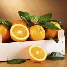 Naranjas de zumo peso aproximado bolsa 3 kg