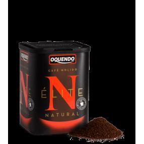 OQUENDO cafe molido natural 250 grs