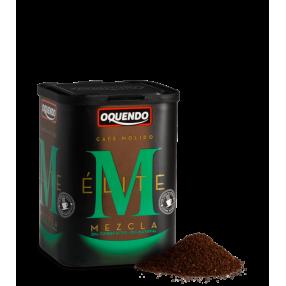 OQUENDO cafe molido mezcla 250 grs