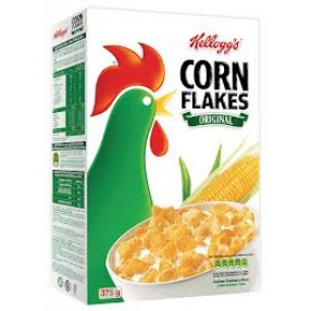 KELLOGG´S CORN FLAKES Cereales paquete 500 grs
