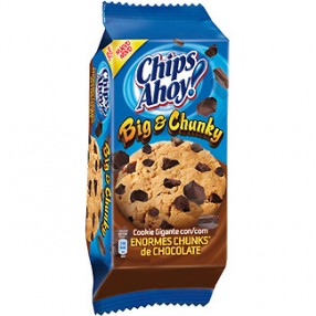 CHIPS AHOY Big & crunchy paquete 184 grs