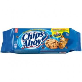 CHIPS AHOY paquete 128 grs